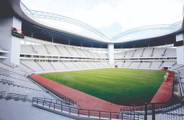 Stadion Batakan Tak Masuk Venue Piala Dunia U-20, Ini yang Mau Dilakukan Pemkot Balikpapan..
