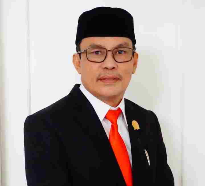 Ketua DPRD Minta PPU Jadi Penyangga Utama IKN
