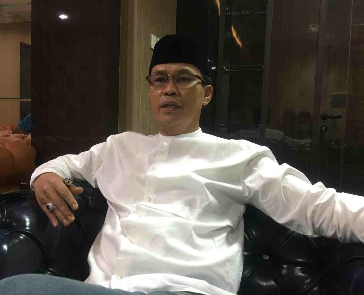 PPKM Darurat di Jawa-Bali Dinas ke Luar Belum Dilarang, Ketua DPRD : Kami Imbau Lebih Waspada
