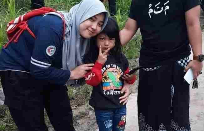 Adiba Zahra, Bocah 5 Tahun yang Diduga Korban Penculikan Ditemukan di Musala