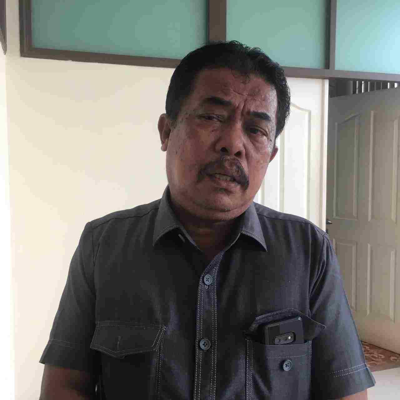Perumda Pede Ambil Alih Pelabuhan Buluminung, DPRD Tunggu Presentasi