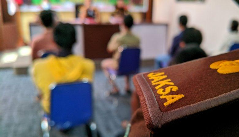Kasus Anak Aniaya Orang Tua Berujung Damai