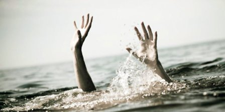Kelotok Karam, Pasutri Hilang di Sungai Kapuas Murung