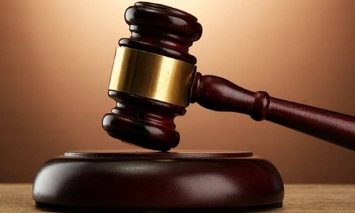 Oknum ASN Dishut Kalteng Terbukti Korupsi, Divonis Empat Tahun Penjara