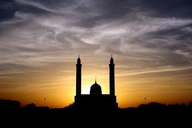 Arab Saudi Kurangi Nyaring Suara Azan Masjid