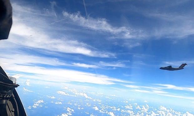 Malaysia Tegas, Kerahkan Jet Tempur untuk Halau Pesawat Militer Tiongkok