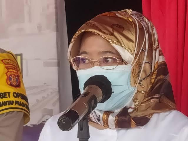 Kasus Covid-19 Naik Terus, Embarkasi Haji Disiapkan Jadi RS Darurat