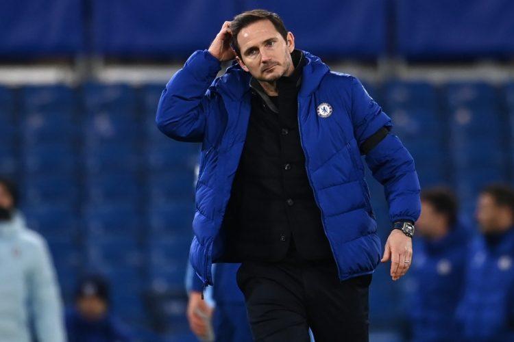 Lampard Mau Pulang ke Swansea?