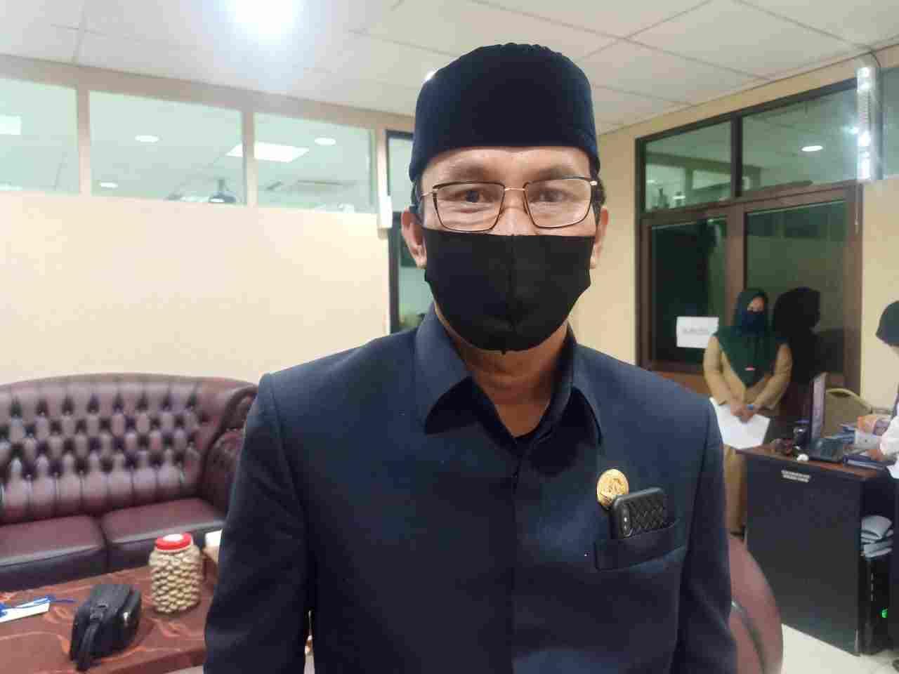 DPRD Bentuk Tim Audit, Agustus, Panggil Manajemen Perusda Benuo Taka