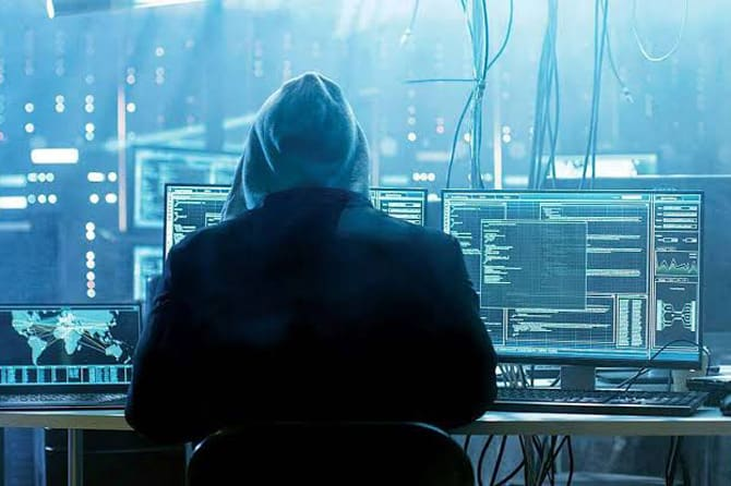 Dua Hacker Remaja Bobol 650 Website, Retas Laman Sekretariat Kabinet