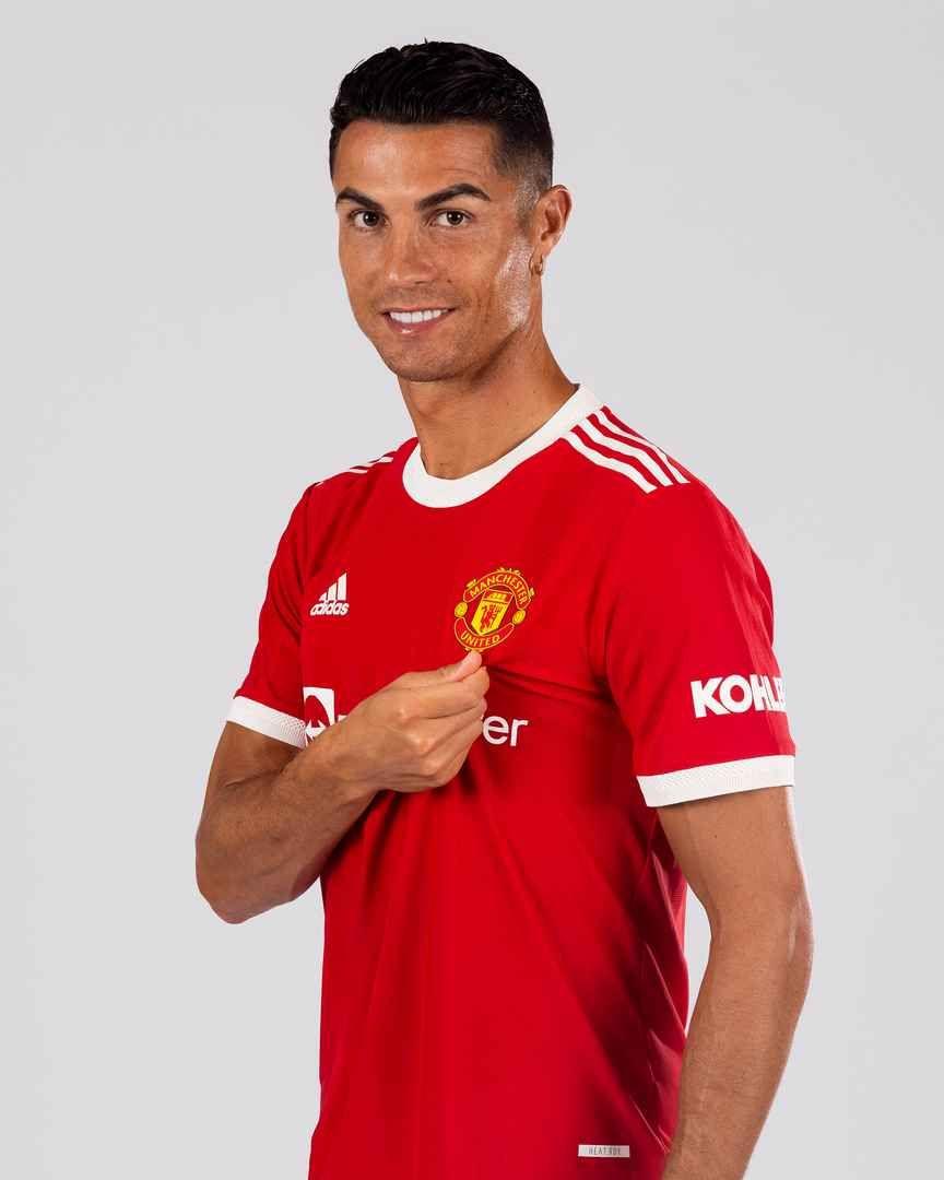 Kembalinya Ronaldo