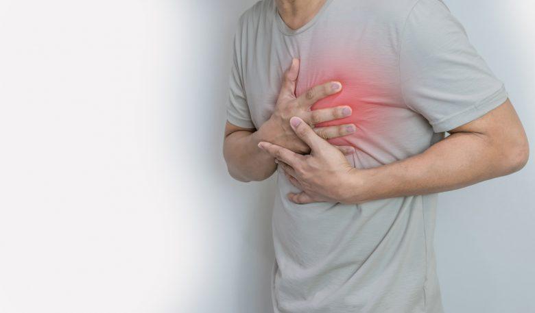 Kenali Angin Duduk, Nyeri Dada Picu Serangan Jantung