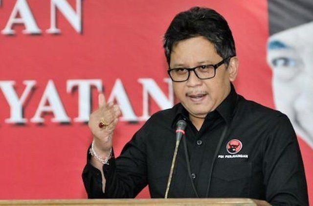 PDIP Menunggu Kontemplasi Megawati