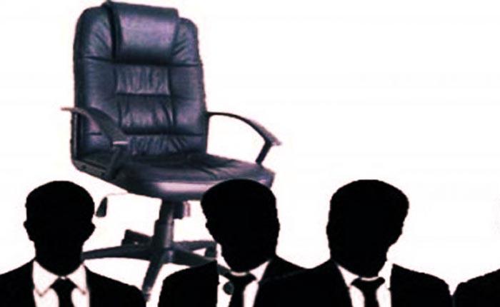 Dua Belas Jabatan Eselon II Dilelang, 56 Peserta Lulus Seleksi Adminsitrasi