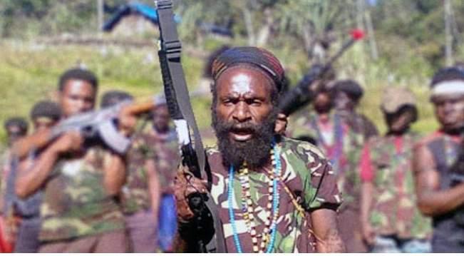 Perlu Menteri Khusus Tangani Papua