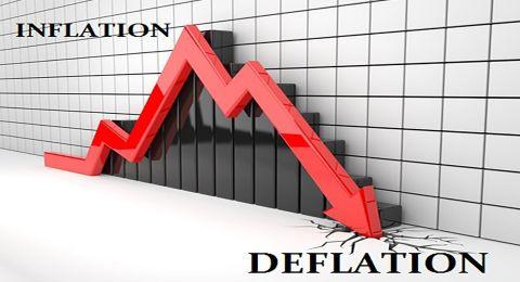 PPKM Picu Deflasi